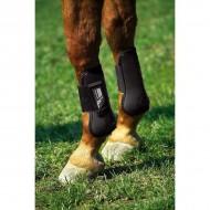Protectie tendoane cai, Ekkia, Full Negru 530770002