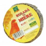 Hrana pentru pasari, Kiri Kiri, Rulada Canari, 65 G