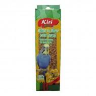 Vitamine pentru pasari, Kiri Kiri, Baton Perusi, x 2 BUC