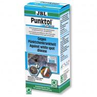 Tratament pentru pesti, JBL Punktol Plus 125 /100ml pentru 1000 l