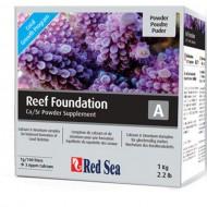 Conditioner pentru apa marina, Red Sea, Reef Foundation A (Ca/Sr) – 1kg