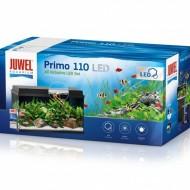 Acvariu, Juwel, Primo 110 LED, Negru