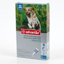 Antiparazitare Advantix 400 (25-40 kg) x 1 pipeta