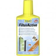 Bacteria starter pentru acvariu, Tetra, Filter Active, 100 ml