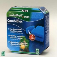 Burete filtru, JBL CombiBloc CP e1501/e1901