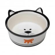 Castron pentru pisica, Ferplast, Ceramica Venere, Medium