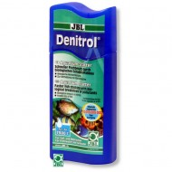 Conditioner apa acvariu, JBL, Denitrol 100 ml RO