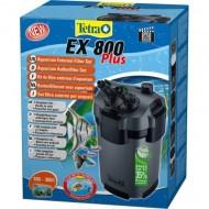 Filtru extern pentru acvariu, Tetra, Tetratec 800 L/h Plus