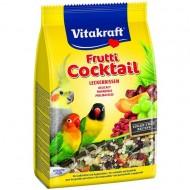 Hrana pentru pasari, Vitakraft Cocktail Nimfa Fructe 250 g