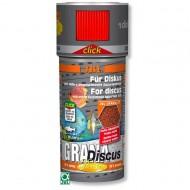 Hrana pentru pesti acvariu, JBL Grana-Discus (CLICK), 250ml RO