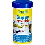 Hrana pentru pesti acvariu, Tetra, Guppy, 250 ml