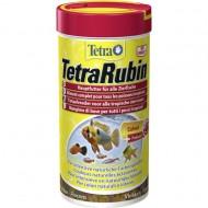 Hrana pentru pesti acvariu, Tetra, Rubin, 100 ml