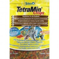 Hrana pentru pesti acvariu, Tetra, Tetramin Crisps, 12 G