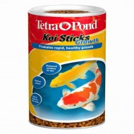 Hrana pentru pesti iaz, Tetra, Koi Color & Growth Sticks 1L