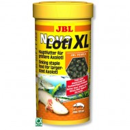 Hrana pentru pesti, JBL NovoLotl XL, 250ml