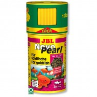 Hrana pentru pesti, JBL, NovoPearl (CLICK) 100ml