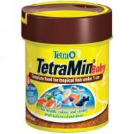Hrana pentru pesti, Tetra, Tetramin Baby 66 ml