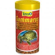 Hrana pentru reptile, Tetra, Gamarus 100 ML