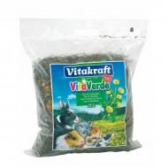Hrana pentru rozatoare, Vitakraft, Vita Verde, Gura Leului, 500 G