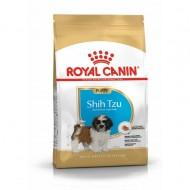 Hrana uscata pentru caini, Royal Canin, Shih Tzu Junior, 1.5 Kg