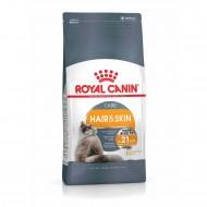 Hrana uscata pentru pisici, Royal Canin, Hair Skin Care, 10 Kg