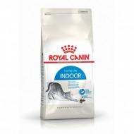 Hrana uscata pentru pisici, Royal Canin, Indoor 27, 4 Kg