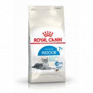 Hrana uscata pentru pisici, Royal Canin, Indoor+7, 3,5 Kg