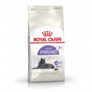 Royal Canin, Sterilised +7, 10 Kg