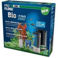 Kit CO2, JBL ProFlora bio160 2