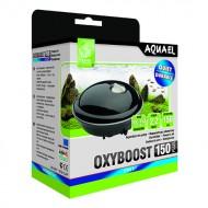 Pompa aer pentru acvariu, Aquel, Oxyboost 150 Plus