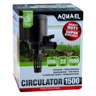 Pompa apa pentru acvariu, Aquael, Circulator 1500