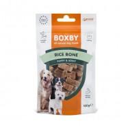 Recompensa pentru caine, Proline, Boxby Rice Bone 100 g