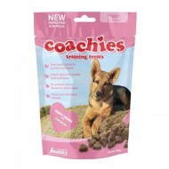 Recompense pentru caini, The Company of Animals Coachies Puppy 200 G