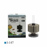 Round Bio Sponge Filter, ISTA I-147, Mini