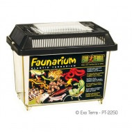 Terariu plastic, Exo Terra Faunarium Mini, PT 2250