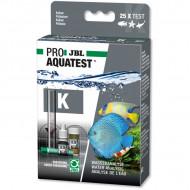 Test apa pentru acvariu, JBL ProAquaTest K Potassium