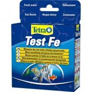 Teste apa pentru acvariu, Tetra, Test Fe