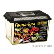 Terariu plastic, Exo Terra Faunarium, Medium, PT 2260