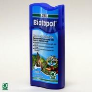 Conditioner apa acvariu, JBL, Biotopol 100 ml D