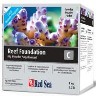 Conditioner pentru apa marina, Red Sea, Reef Foundation C (Mg) – 1 Kg