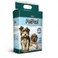 Covorase absorbante educationale pentru caini, Padovan Pet Pad, 60 x 90 CM, 10 Buc