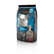 Hrana uscata pentru pisici, Leonardo, Kitten Pui, 2 Kg