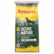Hrana uscata pentru caini, Josera, Active Nature, 15kg