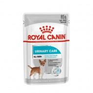 Hrana umeda pentru caini, Royal Canin, Mini Urinary Care, 85g