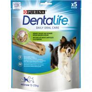 Recompense pentru caini, Purina Dentalife Mediu, 115 g