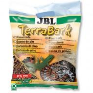 Asternut pentru reptile, JBL, TerraBark (0-5mm) 20l