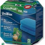 Burete filtru, JBL UniBloc CP e1501/e1901