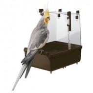 Cadita externa pentru pasari, Ferplast, L101