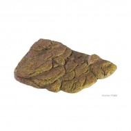"Decor terariu, Exo Terra, Turtle Bank Small, 16.6 x 12.4 x 3.3 cm (6.54"" x 4.88"" x 1.3""), PT3800"