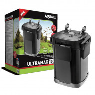 Filtru extern acvariu, Aquael Ultramax 1500 120665
